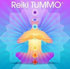 Reiki Tummo C.