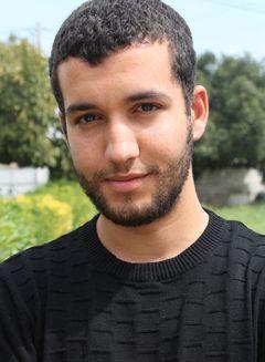Ahmed Ben A.