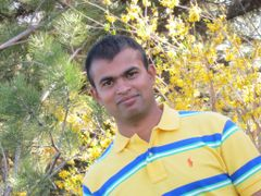 Gopi Krishna C.