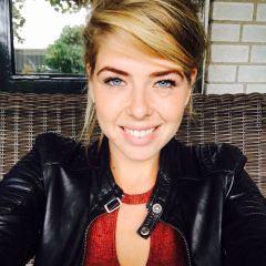 Jessica van der V.