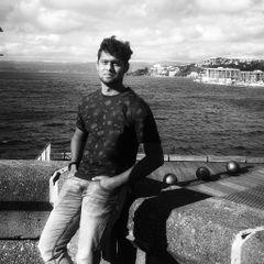 Aravindh R.