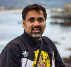 Aadesh M.