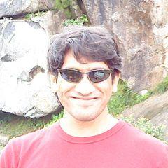 Chakravarthi