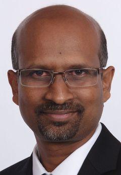 Ramraj K.