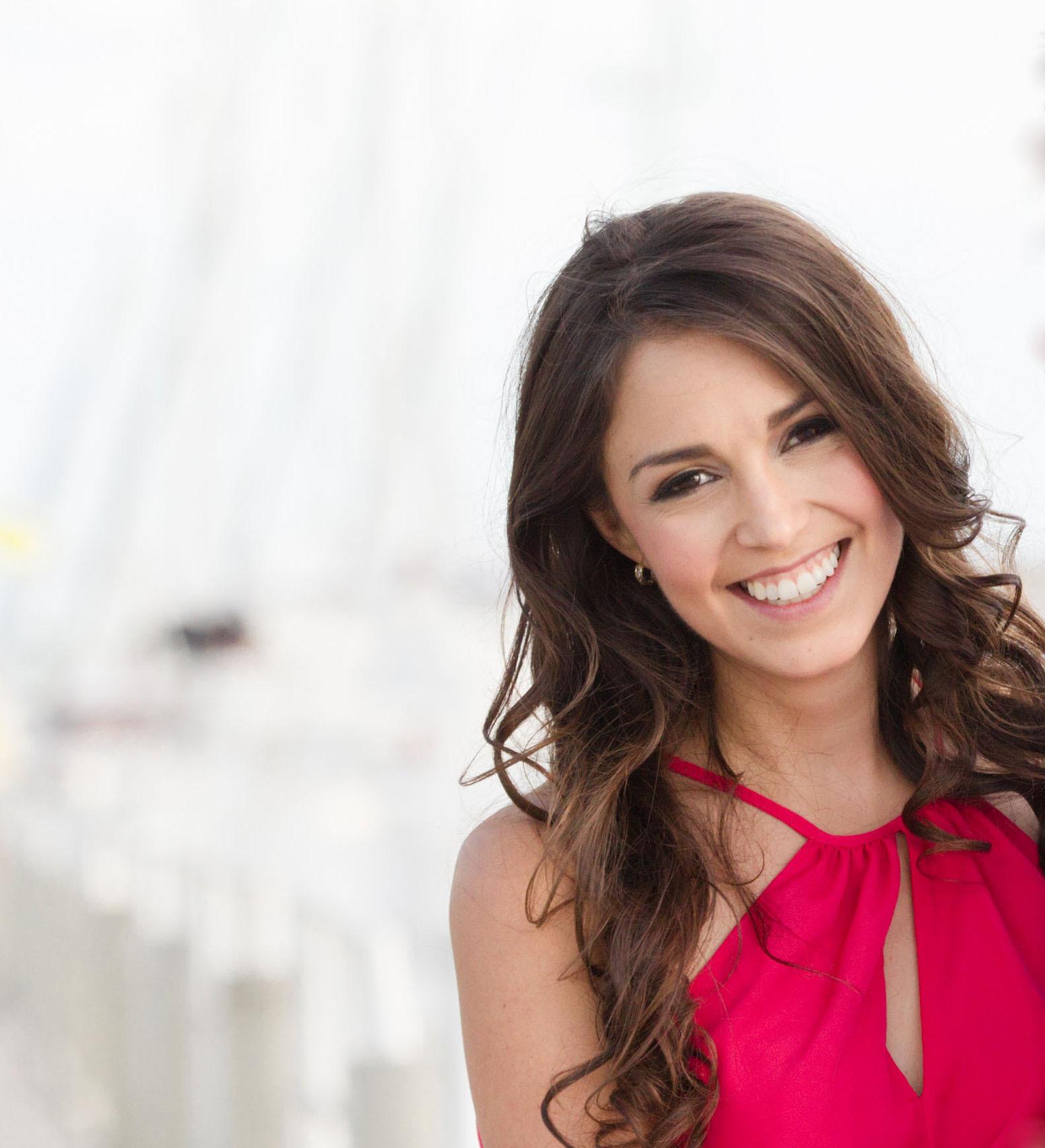 Vanessa delray