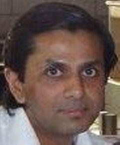 Nikhil N.