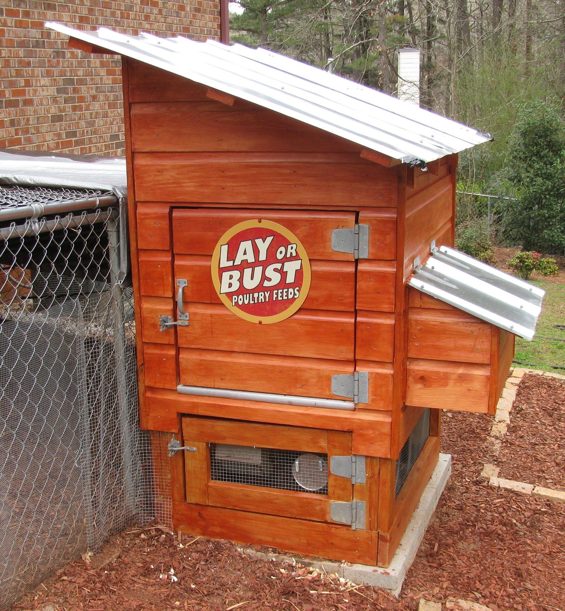 The Atlanta Backyard Poultry Meetup Group