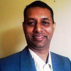KrishnaNand P.