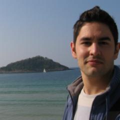 David Sánchez F.