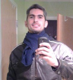 Rodrigo de P.