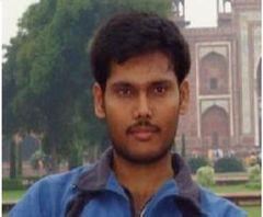 Ashok K.