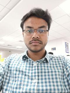 Adithya Kumar K.