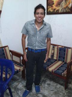 Ronald Benavides S.