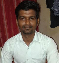 CHANDRA BHANU S.