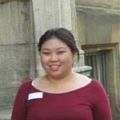 Amy Tang Yee M.