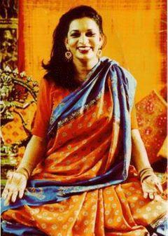 Shanti G.