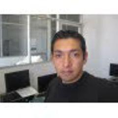Ricardo Sánchez G.
