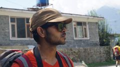 Anupam S.
