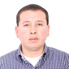 Alexis Vivanco V.