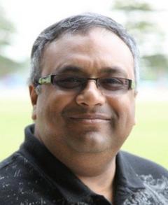 Shivaji S.