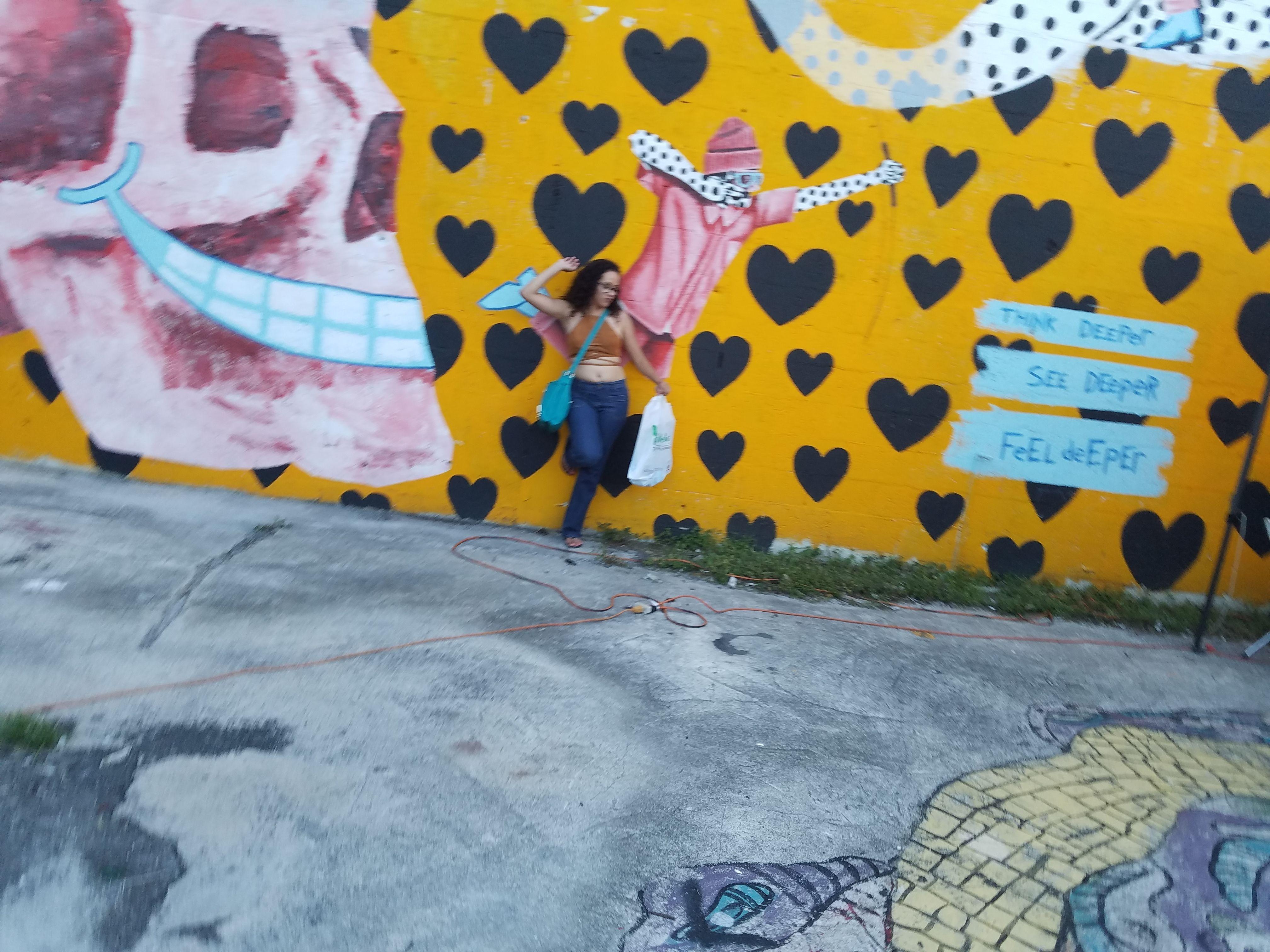 Naely R. - Girl Develop It Miami (Miami, FL)   Meetup