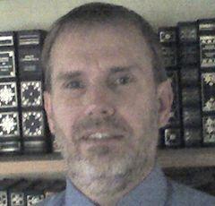 Mark C. Allman, PMP, C.