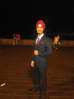 Amanjeet Singh M.