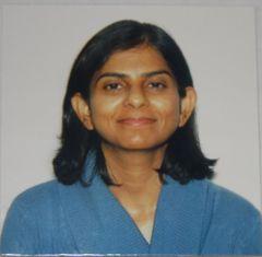 Arathi R.