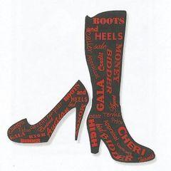 Cheri Boots S.