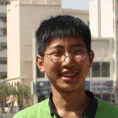 Yangbo D.