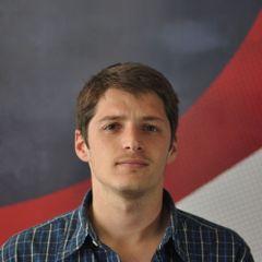 Martin D.