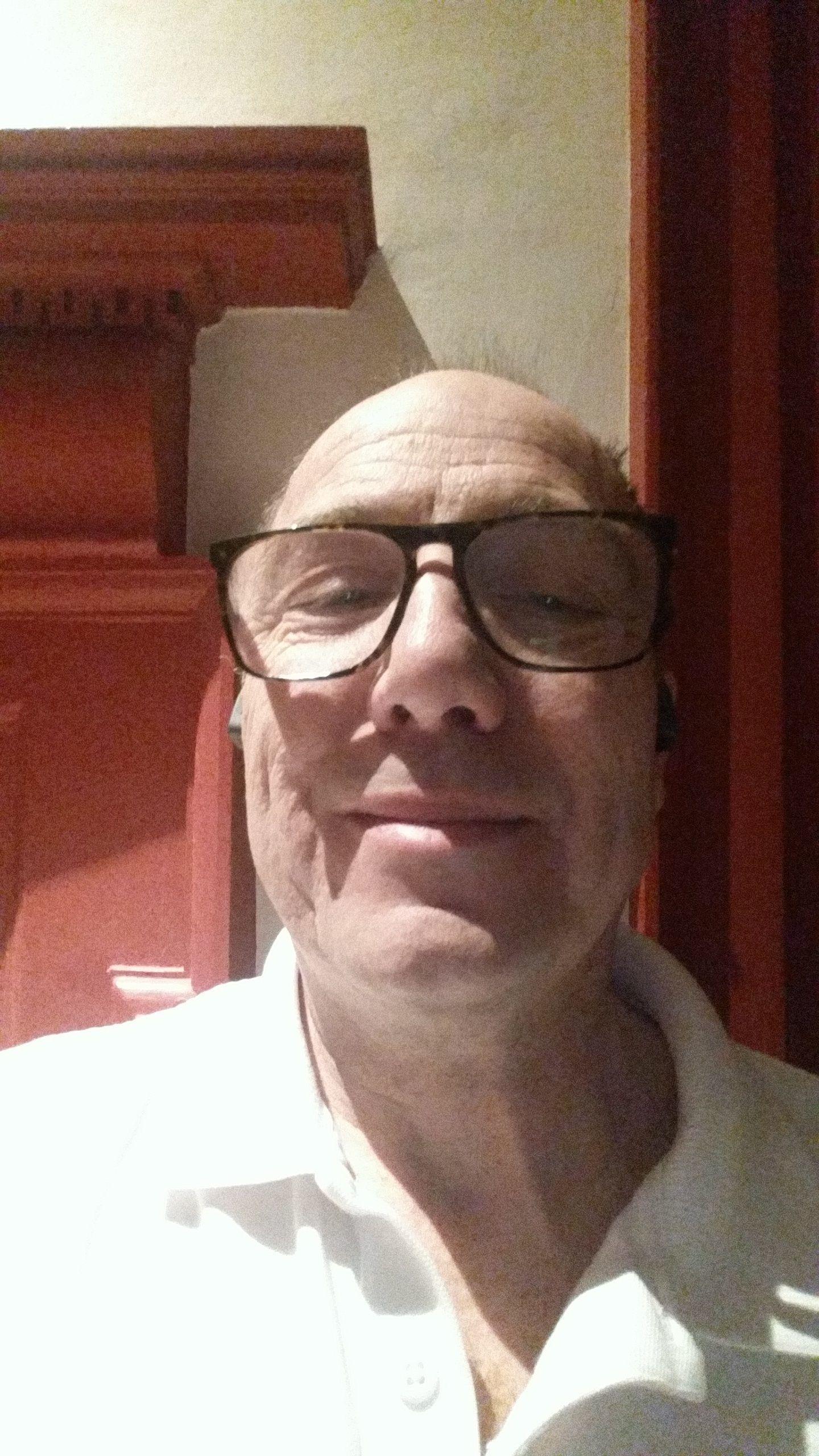 Robert Ray I  - Meditation Group of Alexandria (Alexandria