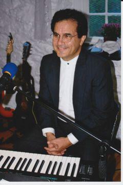 Mehrdad M.