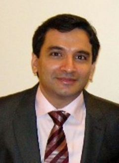 Satish B.