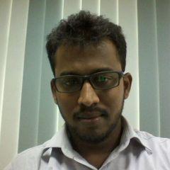 Ashwin C.
