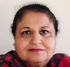 Sangeeta D.