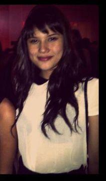 Lucia Valeria F.