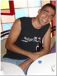 El Mahdi B.
