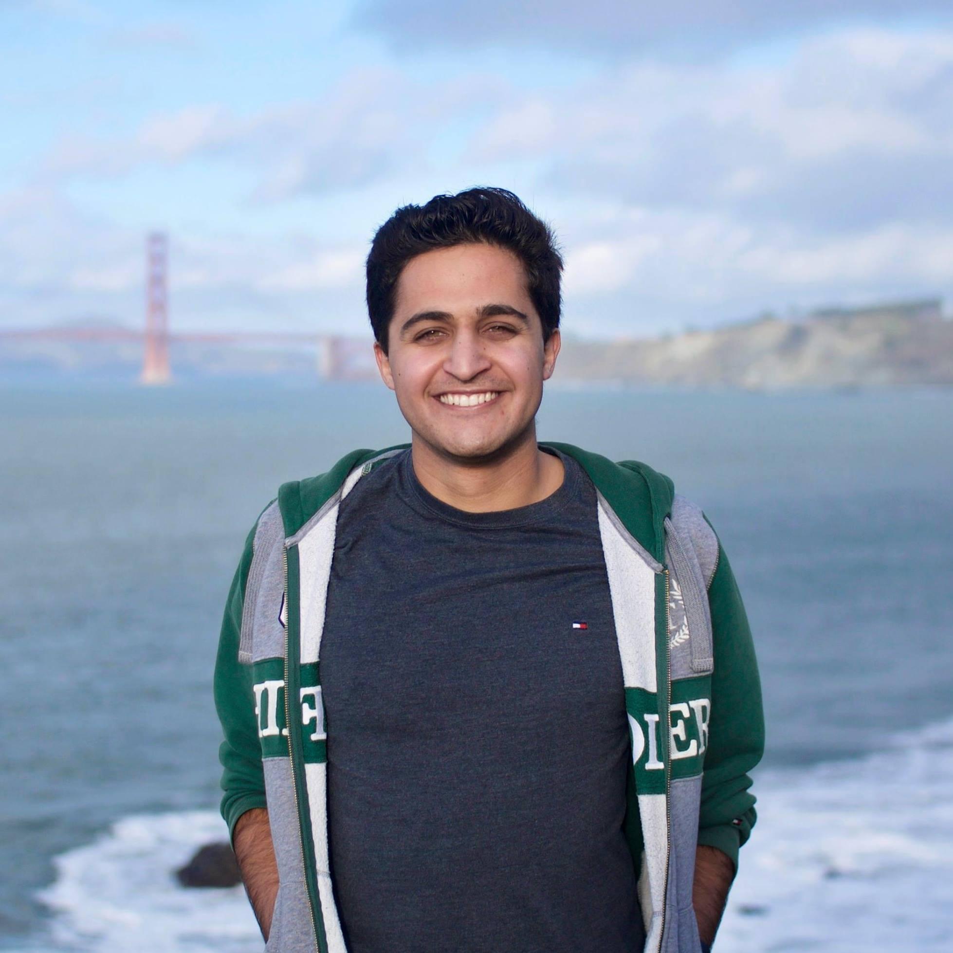 Adil M. - HackerNest NYC Tech Socials (New York, NY) | Meetup