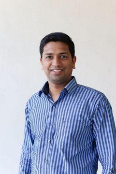 Girish M.