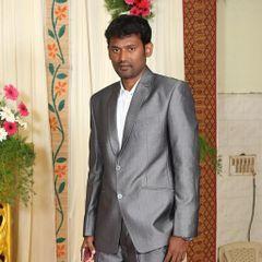 Maheswaran B