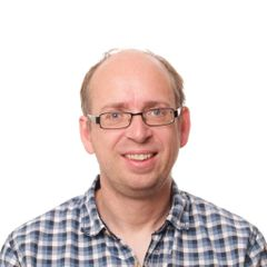 Bjørn G.
