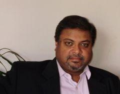 Srikanth V.