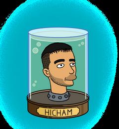 hicham b.