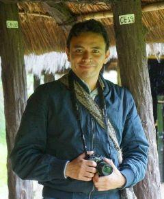 Diego Alonso A.