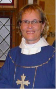 Rev. Diana W.