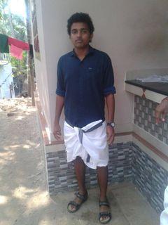 Abijith B.