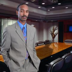 Tyrone B.