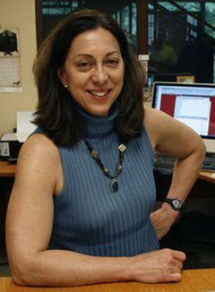 Mary C. W.