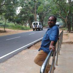 Ramanan Vijay P.